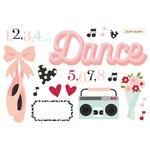 Dance Page Pieces - Simple Stories