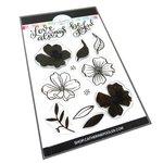 Dogwoods in Bloom Stamp Set - Catherine Pooler