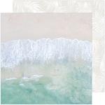 Salty Air Paper - Care Free - Heidi Swapp