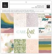 Care Free 12x12 Project Pad - Heidi Swapp