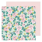 Blooming Paper - Garden Party - Maggie Holmes - PRE ORDER