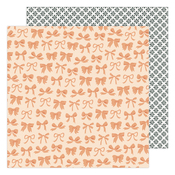 Beautiful Bows Paper - Garden Party - Maggie Holmes