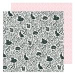 Garden Friends Paper - Garden Party - Maggie Holmes
