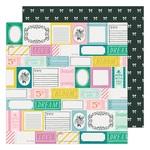 Garden Stroll Paper - Garden Party - Maggie Holmes - PRE ORDER