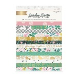 Garden Party 6 x 8 Paper Pad - Maggie Holmes