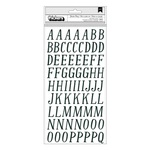 Garden Party - Delightful Alphabet Thickers - Maggie Holmes - PRE ORDER