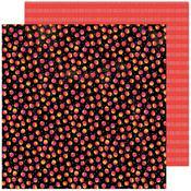 Scattered Spots Paper- Brave + Bold - Amy Tangerine