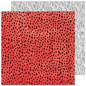 Brazen Paper- Brave + Bold - Amy Tangerine
