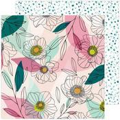 Anemone Paper- Brave + Bold - Amy Tangerine