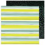 Chill Out Paper- Brave + Bold - Amy Tangerine - PRE ORDER