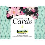 Brave + Bold A2 Boxed Cards - Amy Tangerine - PRE ORDER