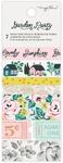Garden Party Washi Tape - Maggie Holmes
