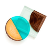 Color Pour Resin Natural Wood Variety Pack - American Crafts