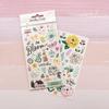 Garden Party Sticker Book - Maggie Holmes