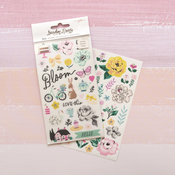Garden Party Sticker Book - Maggie Holmes - PRE ORDER