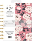 Floral Disc Journal - Maggie Holmes