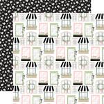Windows Paper - Flower Garden - Carta Bella
