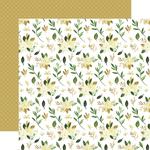 Natural Stems Paper - Flora No.4 - Carta Bella