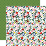 Bold Stems Paper - Flora No.4 - Carta Bella