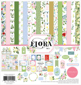 Flora No.4 Collection Kit - Carta Bella