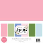 Flora No.4 Solids Kit - Carta Bella