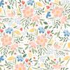 4X4 Journaling Cards Paper - Salutations No. 1 - Echo Park
