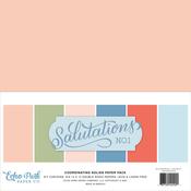 Salutations No.1 Solids Kit - Echo Park