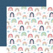 Rainbow Magic Paper - Little Dreamer Girl - Echo Park