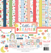 Little Dreamer Girl Collection Kit - Echo Park