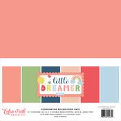 Little Dreamer Girl Solids Kit - Echo Park