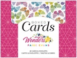 Wonders Boxed Cards - Paige Evans