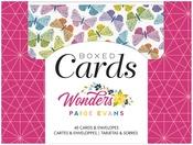 Wonders Boxed Cards - Paige Evans - PRE ORDER