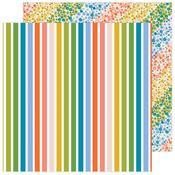 Rainbow Skies Paper - Reaching Out - Jen Hadfield
