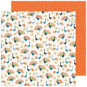 Birds Of A Feather Paper - Reaching Out - Jen Hadfield - PRE ORDER