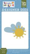 Soar In The Clouds Die Set - Little Dreamer Boy - Echo Park