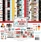 A Magical Place Collection Kit - Echo Park