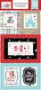 A Magical Place 6x13 Chipboard Frames - Echo Park