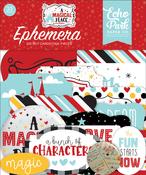 A Magical Place Ephemera - Echo Park