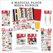 A Magical Place Mega Bundle - Echo Park