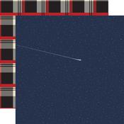 Night Sky Paper - Outdoor Adventures - Carta Bella