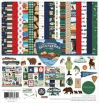 Outdoor Adventures Collection Kit - Carta Bella