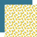 Lemons Paper - A Slice Of Summer - Echo Park - PRE ORDER