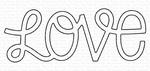 Loopy Love Die-namics - My Favorite Things