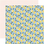 Lemonade Squeeze Paper - Summer - Carta Bella
