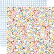 Bloom & Grow Paper - Summer - Carta Bella