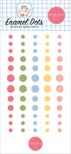 Summer Enamel Dots - Carta Bella - PRE ORDER