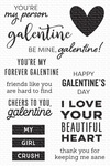 My Galentine Stamps - My Favorite Things