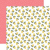 Make Lemonade Paper - Pool Party - Echo Park