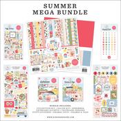 Summer Mega Bundle - Carta Bella
