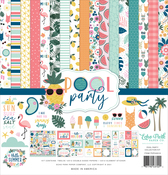 Pool Party Collection Kit - Echo Park - PRE ORDER